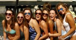 The Most Inclusive Party Boat in Miami ,Miami