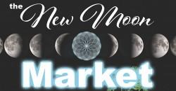 the New Moon Market series ,Hillsborough Township