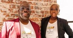 The Pocket Adviser Book Release Celebration ,Maplewood