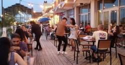 the Return of Salsa Night ,Asbury Park