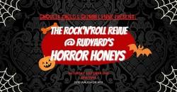 The Rock?n?Roll Revue @ Rudyard?s Horror Honeys ,Houston