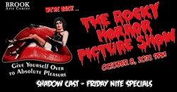 The Rocky Horror Picture Show ,Bound Brook