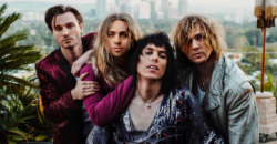 The Struts: Strange Days Are Over Tour , Albany