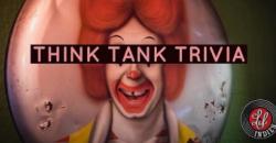 Think Tank Trivia , Orlando