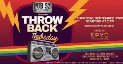 Throwback Thursday ,South Miami