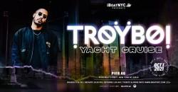 TroyBoi Yacht Cruise NYC ,New York