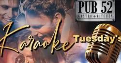 Tuesday Night Karaoke! ,South Miami