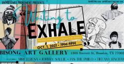 UnMUTEme Movement: Waiting to Exhale ,Houston