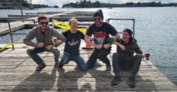 VAPOREYES w/s/g One Man, The Band ,Syracuse