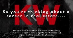 Virtual: Starting A Real Estate Career with Keller Williams ,Middletown
