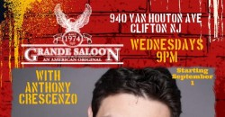 Wednesday Night Comedy ,Clifton