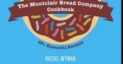 Will Run for Doughnuts - Book Signing with Rachel Wyman ,Montclair