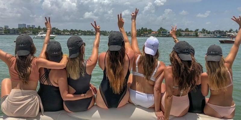 #1 Bachelorette Party Boat Miami ,Miami