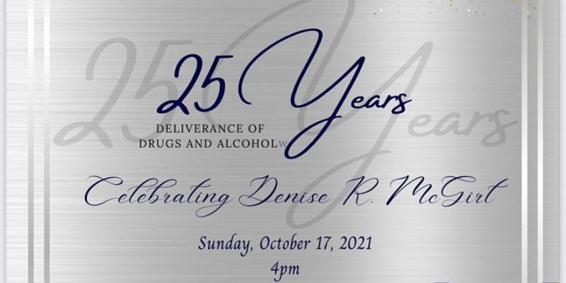 25 Years of Deliverance ,Sicklerville
