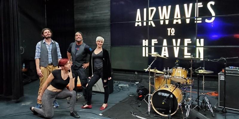 Airwaves to Heaven a celebration to Zeppelin ,Boca Raton