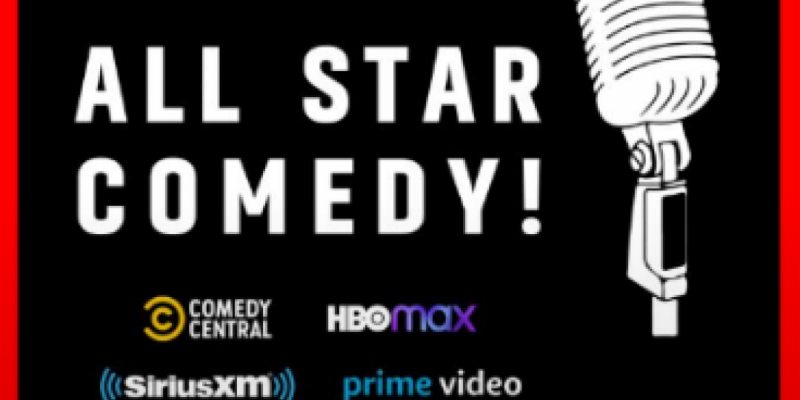 All Star Stand Up Comedy in our Cellar at 99 MacDougal Street