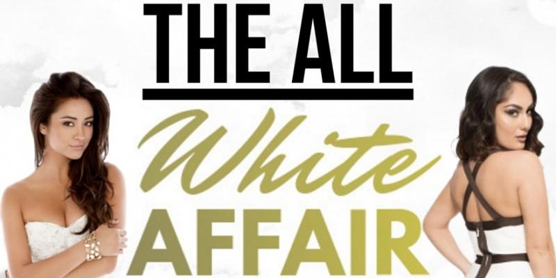 All White Affair ,Houston