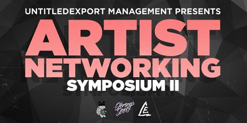 Artist Networking Symposium II ,Clifton