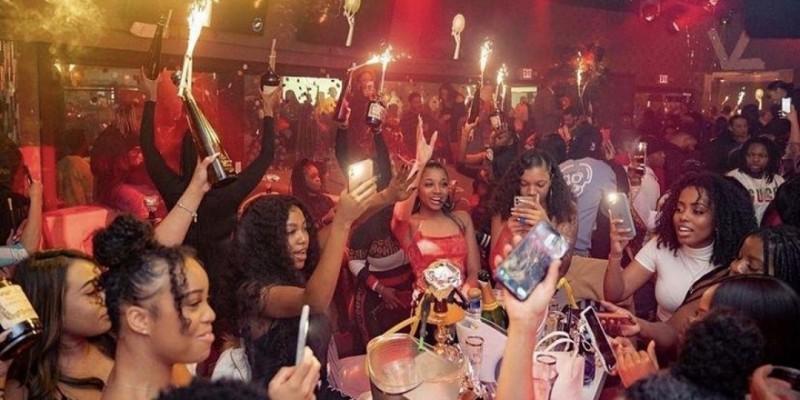 ATLANTA'S #1 SUNDAY PARTY ,Atlanta