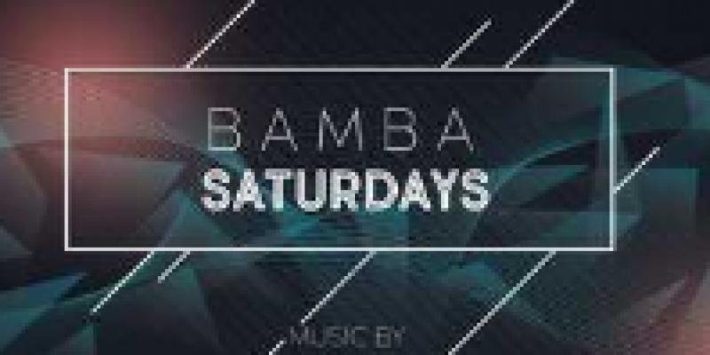 BAMBA Saturday's @ Space 54 Nightclub ,New York