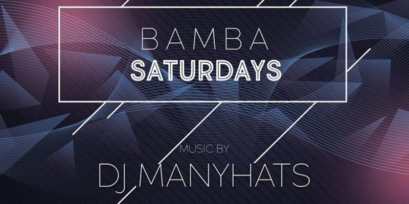 Bamba Saturdays at Space54 ,New York