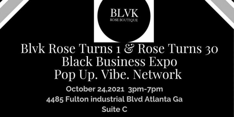 Black Business Expo ,Atlanta