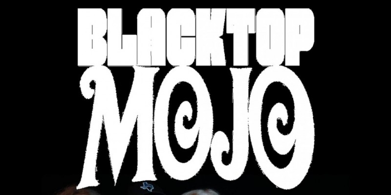 BLACKTOP MOJO live at ARTIES Frenchtown NJ with Sister Salvation and more ,Frenchtown