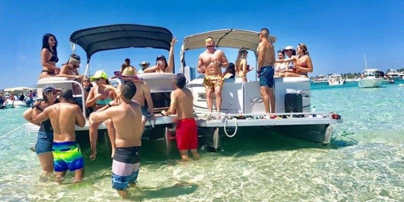 #BOAT PARTY ,Miami Beach