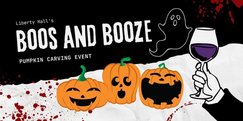 Boos and Booze ,Union