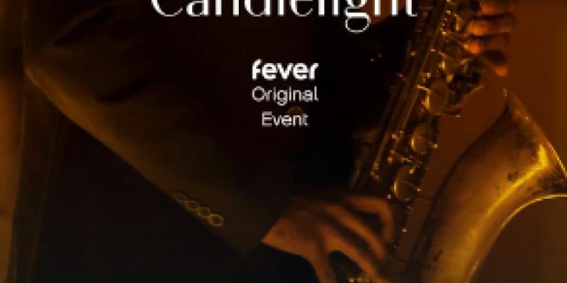 Candlelight Jazz: Celebrating Billie Holiday and Amy Winehouse ,Philadelphia