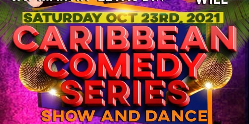 Caribbean Comedy Series ,Los Angeles