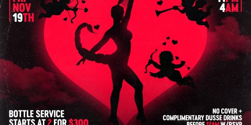 Certified Lover: Scorpios Vs Sagittarius Edition - Free Dusse Drinks
