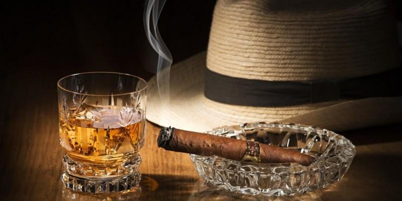Cigar Sunday! ,Cherry Hill