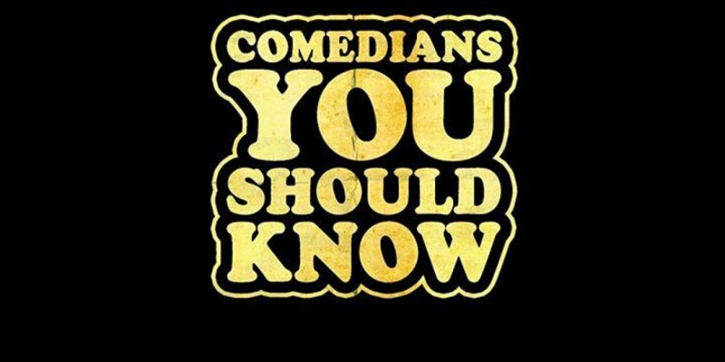 Comedians You  Should Know ,Brooklyn