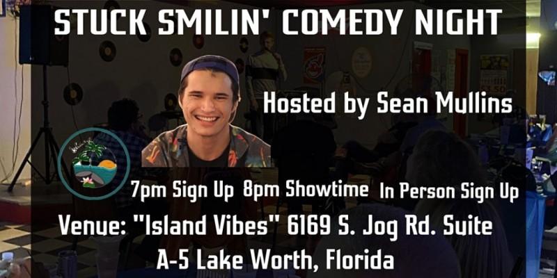 Comedy Night ,Lake Worth