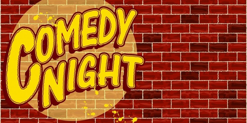 Comedy Tropicana Casino. 10pm shows day.Mon,Tues, & Sun. Ac Jokes ,Atlantic City