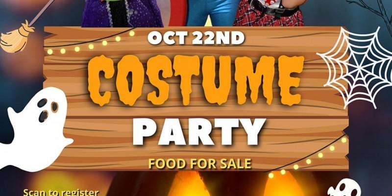 Costume Party ,Miami