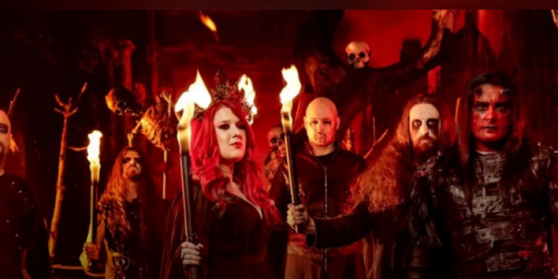 Cradle of Filth - Lustmord and Tourgasm - VIP 10/23/21 ,Los Angeles
