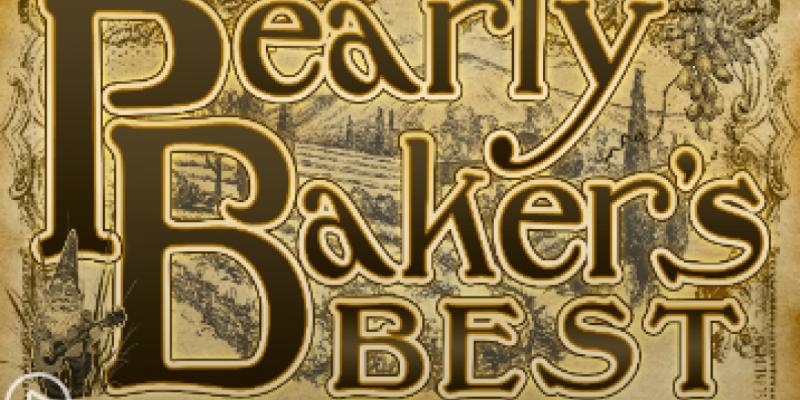 DEAD NIGHT: w/ Pearly Baker's Best , Syracuse