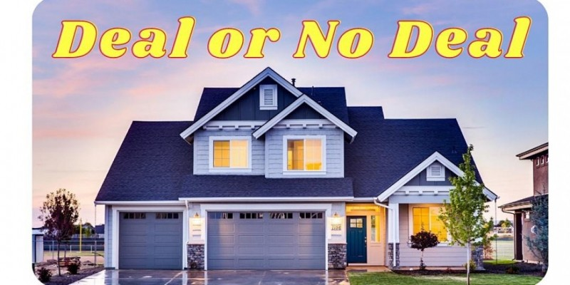 Deal or No Deal?  Real Estate Investment Opportunities Exposed and Reviewed ,Atlanta