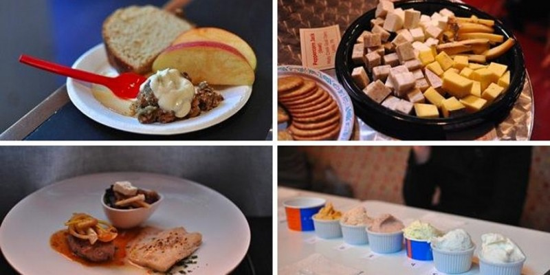 Decadent Gourmet Food Tour ,Philadelphia
