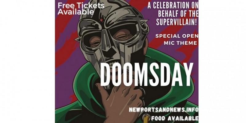 Doomsday Halloween Party ,Philadelphia