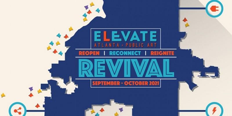 Elevate: A Dance, Reunited ,Atlanta