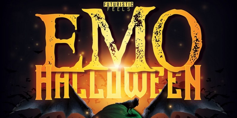 Emo Halloween Party ,Woodbridge Township