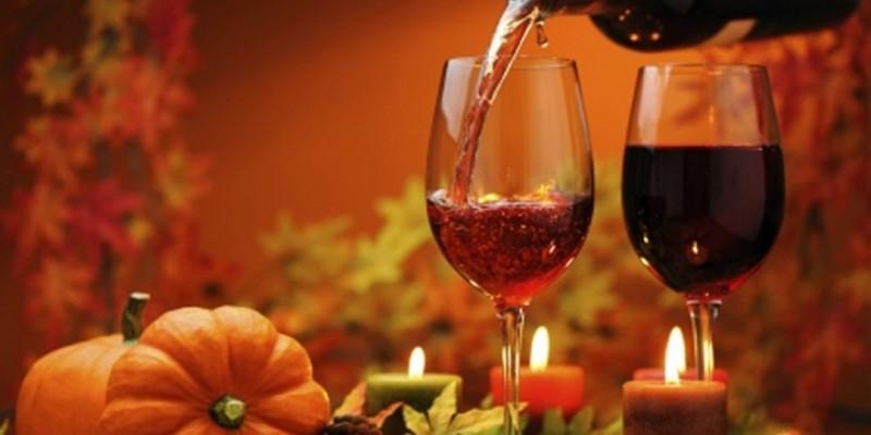 Fall Inspired Wine Pairing Dinner ,Monroe