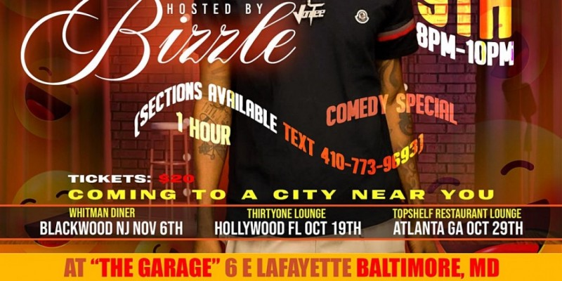 Fall Out Laughing (ATL) ,Fayetteville