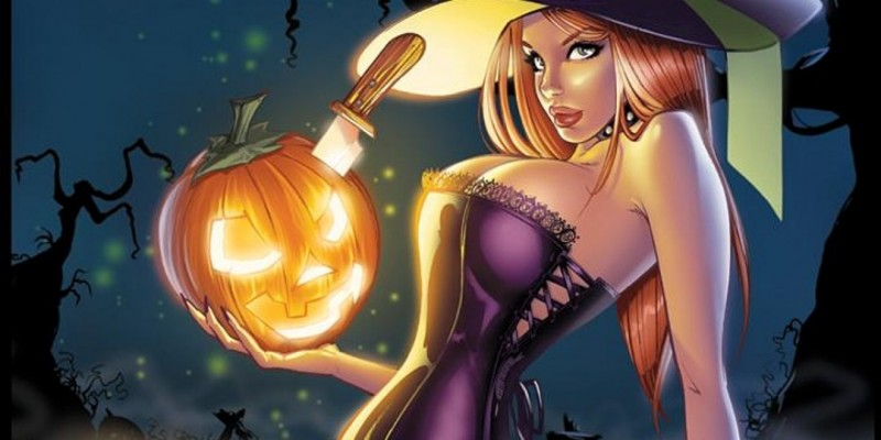 Flaunt Fitness Halloween Party, Showcase & Fudraiser ,Philadelphia