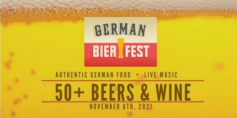 German Bierfest ,Atlanta