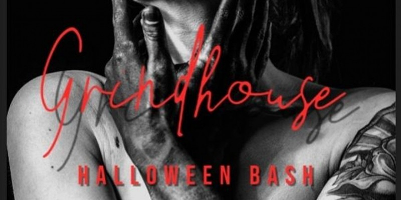 Halloween Bash with Grindhouse! ,Union Beach
