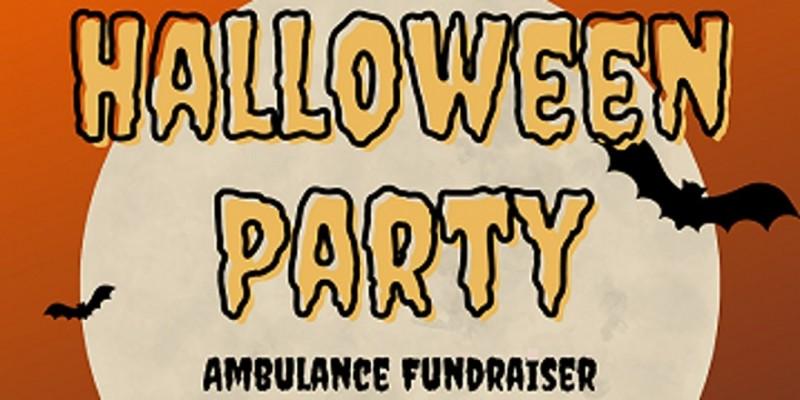 Halloween Fundraiser Party ,Piscataway